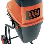BLACK&DECKER GS2400-QS